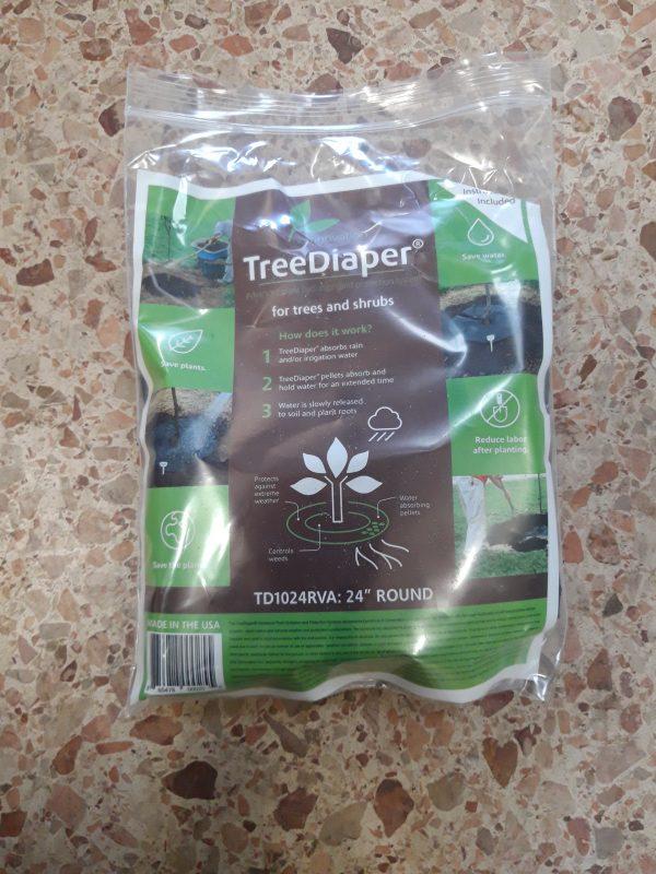 TreeDiaper 60 cm in verpakking